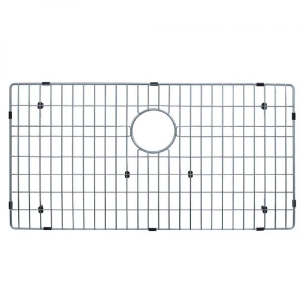 36 Inch Stainless Steel Zero Radius Undermount Sink
