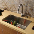 WHAT MATERIAL IS GOOD FOR A BATHROOM SINK