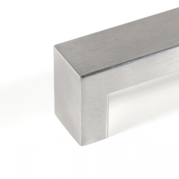 Kingsman Bold Series 36-1/2 In. Center-to-Center (927mm) Stainless Steel Drawer Pull