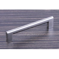 "4-1/4"" Key Shape Stainless Steel Cabinet Pull Handle"