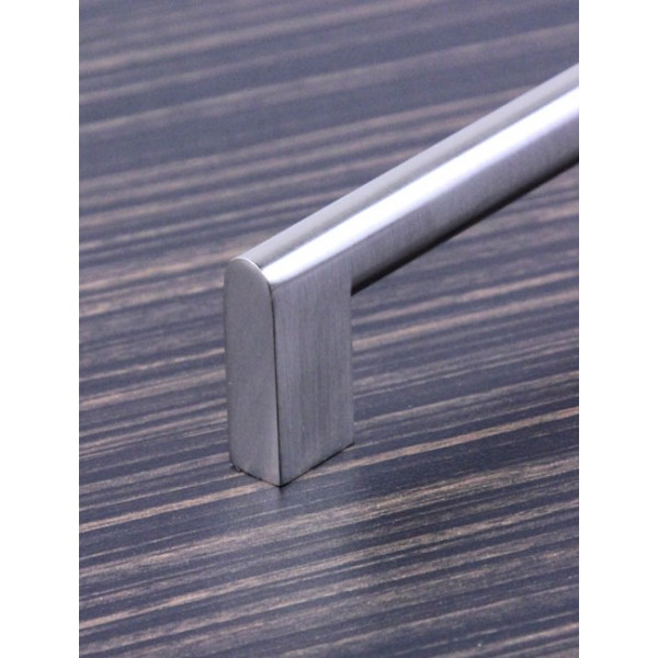 """4-1/4"""" Key Shape Stainless Steel Cabinet Pull Handle"""