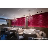 Inreda Design 3D Glue on Wall Panel