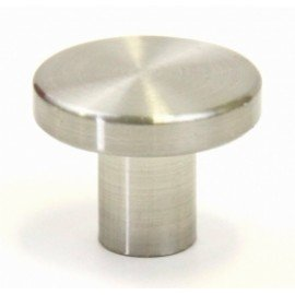 "1"" DIA European Style Kitchen Cabinet Knob"