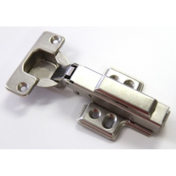 Full Overlay Hydraulic Soft Close Hinge