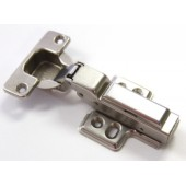 Half Overlay Hydraulic Soft Close Hinge