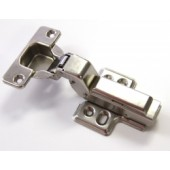 Inset Hydraulic Soft Close Hinge