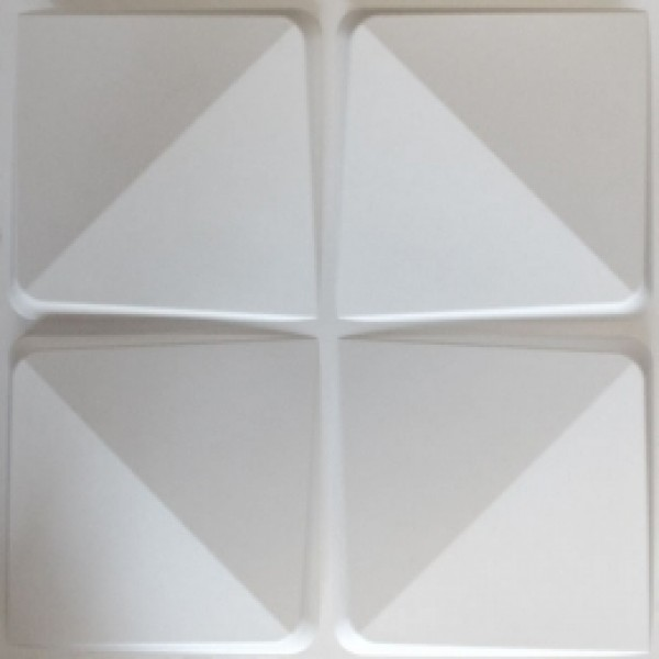 Marcus Design 3D Glue on Wall Panel