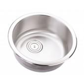 16 Inch Stainless Steel Undermount Bar / Prep Sink