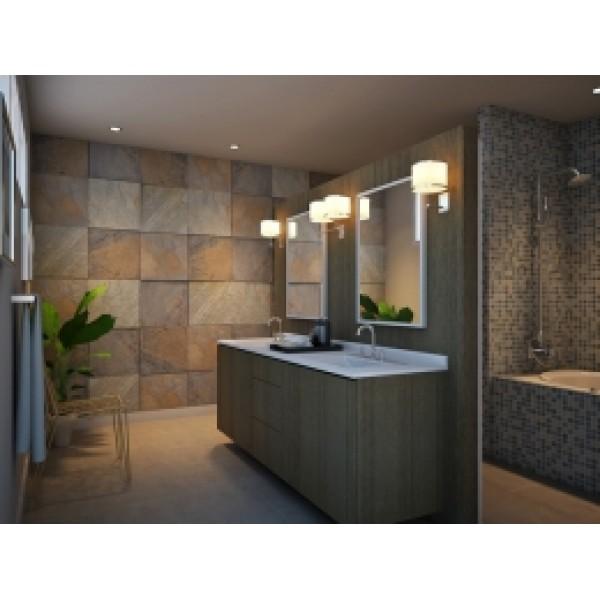 European Bathroom Vanity inch european style dark walnut pattern bathroom vanity